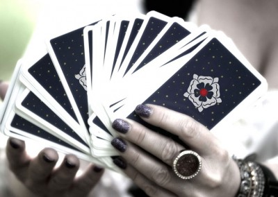 Practical Magic Tarot Reading
